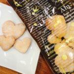 3歳児でも作れる簡単クッキーで、お父さんにバレンタインプレゼント(*^ω^*)