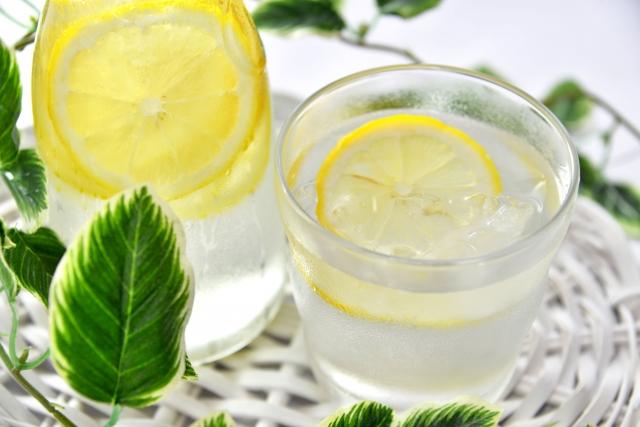 クエン酸は高齢出産母の育児疲れを救う?疲労回復効果と簡単おいしい飲み方