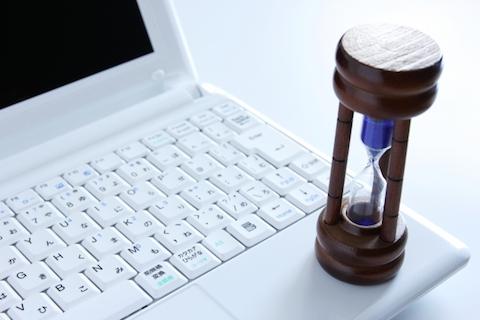 ブログを書く時間はどこで捻出する?子育て専業主婦のオススメ時間はここ!