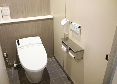 トイレトレ⑩2歳と7ヶ月、外出時の大人用トイレ便座をクリア!