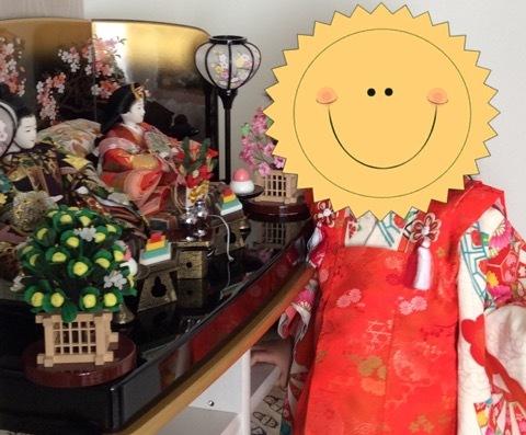3歳女児とぐーたら母の『ひな祭りの過ごし方』と『ひな祭りメニュー』はこんな感じ!