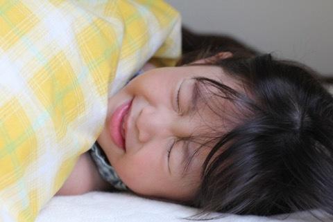 3歳児、アデノウイルス解熱後不機嫌の嵐!ぐずぐず、ワガママはいつまで続く?